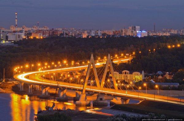 Самым удобным городом Челябинской области признан Магнитогорск
