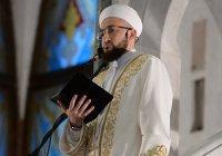 Исламские ученые РФ объединятся для борьбы с терроризмом
