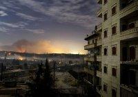 Идет война подземная: как армия Сирии воюет с боевиками в катакомбах