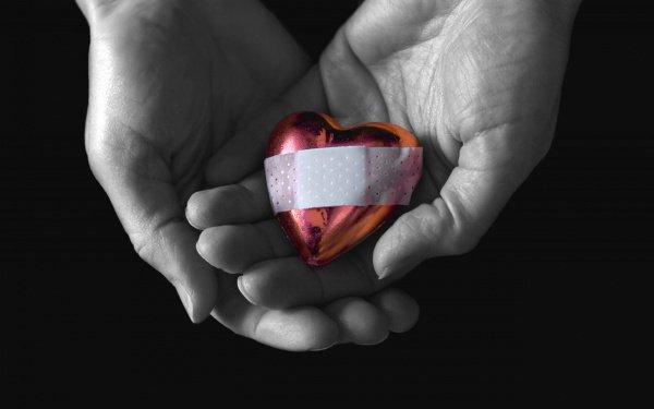 7 грехов, которые совершает наше сердце