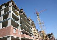 В Татарстане за 2015 год введен 1 млн 837,7 тыс. квадратных метров жилья