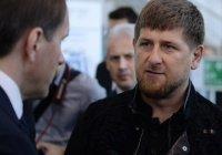 Кадыров делает все, чтобы не допустить вербовки ИГ