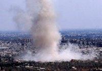 Британия предсказала российскую операцию в Сирии 60 лет назад