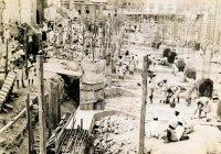 Так выглядела первая в истории реконструкция Мечети Пророка в Медине