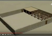 Как все начиналось: строительство мечети Пророка в Медине