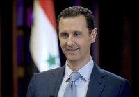 Башар Асад готов к досрочным президентским выборам