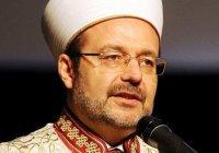 Мехмет Гёрмез проведет джума-намаз в Московской Соборной мечети