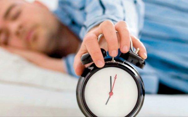 Как не проспать утренний намаз
