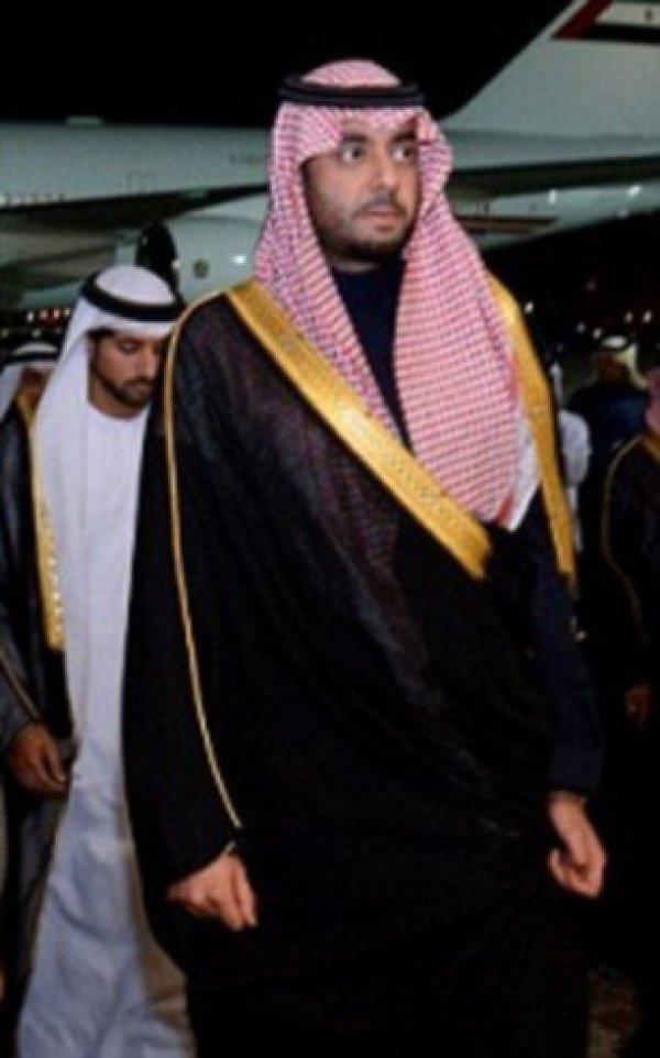 Принц из Саудовской Аравии вез крупнейшую партию наркотиков за всю историю данного аэропорта