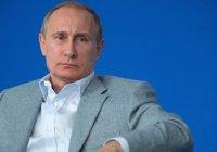 Путин и король обсудили Сирию с учетом переговоров в Вене
