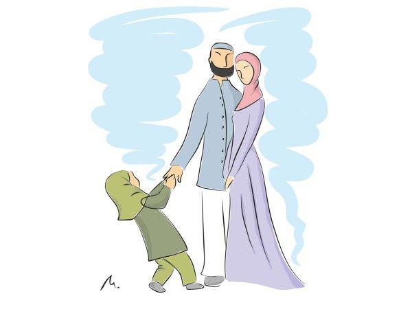 Один из самых тяжелых грехов – непокорность родителям