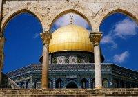 Израиль хочет сам установить видеокамеры на Храмовой горе
