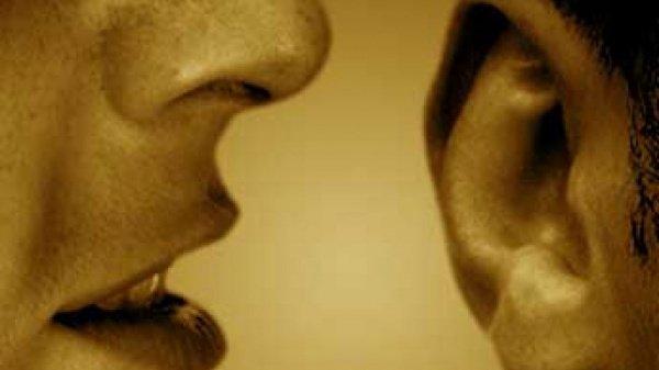 Психологическая основа сплетен и злословия