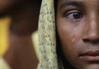 Юристы доказали геноцид мусульман-рохинья в Мьянме