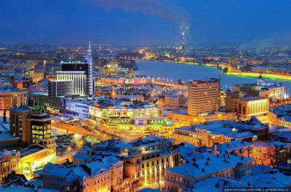 Казань представят на Всемирной туристской выставке.