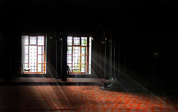 В этом главная цель жизни мусульманина