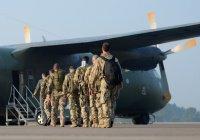 США не исключают вероятность наземной операции против ИГ