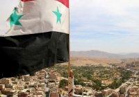 Армия Сирии освободила 50 населенных пунктов
