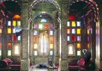 Дикие животные оккупировали дворцы индийских мусульманских правителей