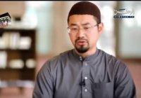 Человек выучил весь Коран всего лишь за 1 год