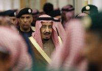 Прорабатывается визит в Россию саудовского короля