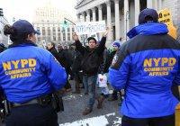 Полиция Нью-Йорка ответит в суде за шпионаж за мусульманами