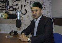 """Рождение ребенка с точки зрения ислама. Ответы на главные вопросы в прямом эфире радио """"Азан"""""""