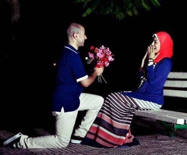 Брак - благословение Аллаха