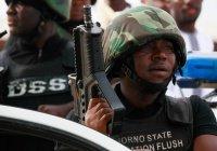 Армия Нигерии отбила у террористов 340 заложников