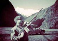 Кадыров показал трейлер боевика «Кто не понял, тот поймет»