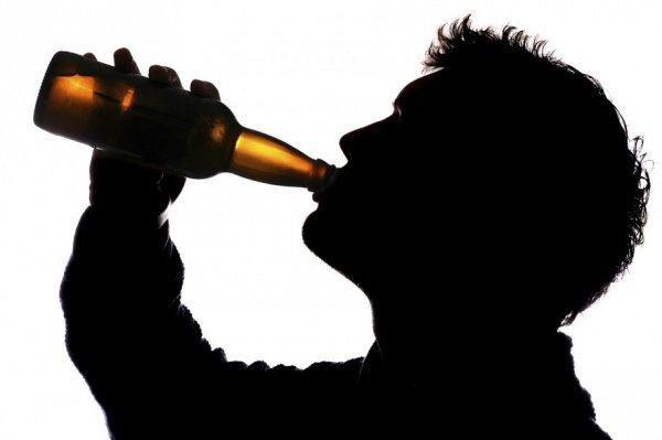 Мой отец не может бросить пить...