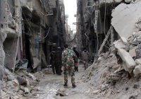 В Сирии сдался спецназ «Исламского государства»