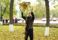 Кадыров рассказал о любимом времени года
