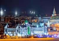 Мэрия Казани разрешила строительство мечети на улице Лечебная