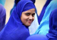 Некоторые из лучших мусульманских женских имен