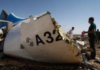 Владимир Путин получает информацию по крушению Airbus A321 в постоянном режиме