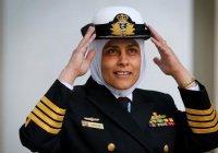 Впервые мусульманка стала Женщиной года Австралии