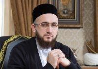 Муфтий Татарстана примет участие в форуме по проблемам Иракского Курдистана