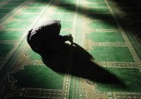 Заступничество целиком принадлежит Аллаху