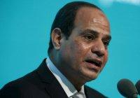 """Президент Египта: ИГ врет о """"сбитом А321"""""""