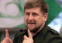 Кадыров: Задача западных спецслужб — вернуть террористов в Россию