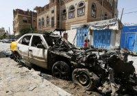 Половина Йемена страдает от голода