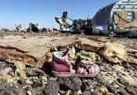 ВИДЕО: Жители Египта о крушении российского самолета