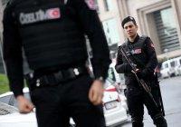 Полиция арестовала 35 противников политики Эрдогана