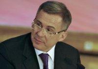 Минниханов подписал приказ о создании Болгарской исламской академии