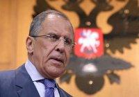 Лавров пригласил всех мусульман к переговорам по Сирии