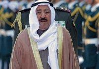 Владимир Путин встретится с эмиром Кувейта