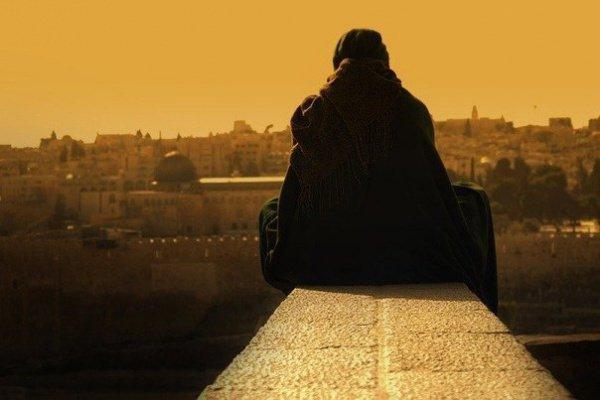 Быть верующим, значит быть испытуемым на этом свете