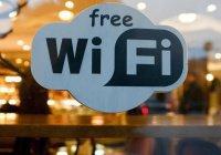 В мечетях и храмах России появится «чистый» Wi-Fi
