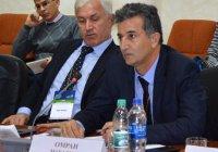 Омран Махафзах: «Действия России в Сирии уже имеют положительные результаты»
